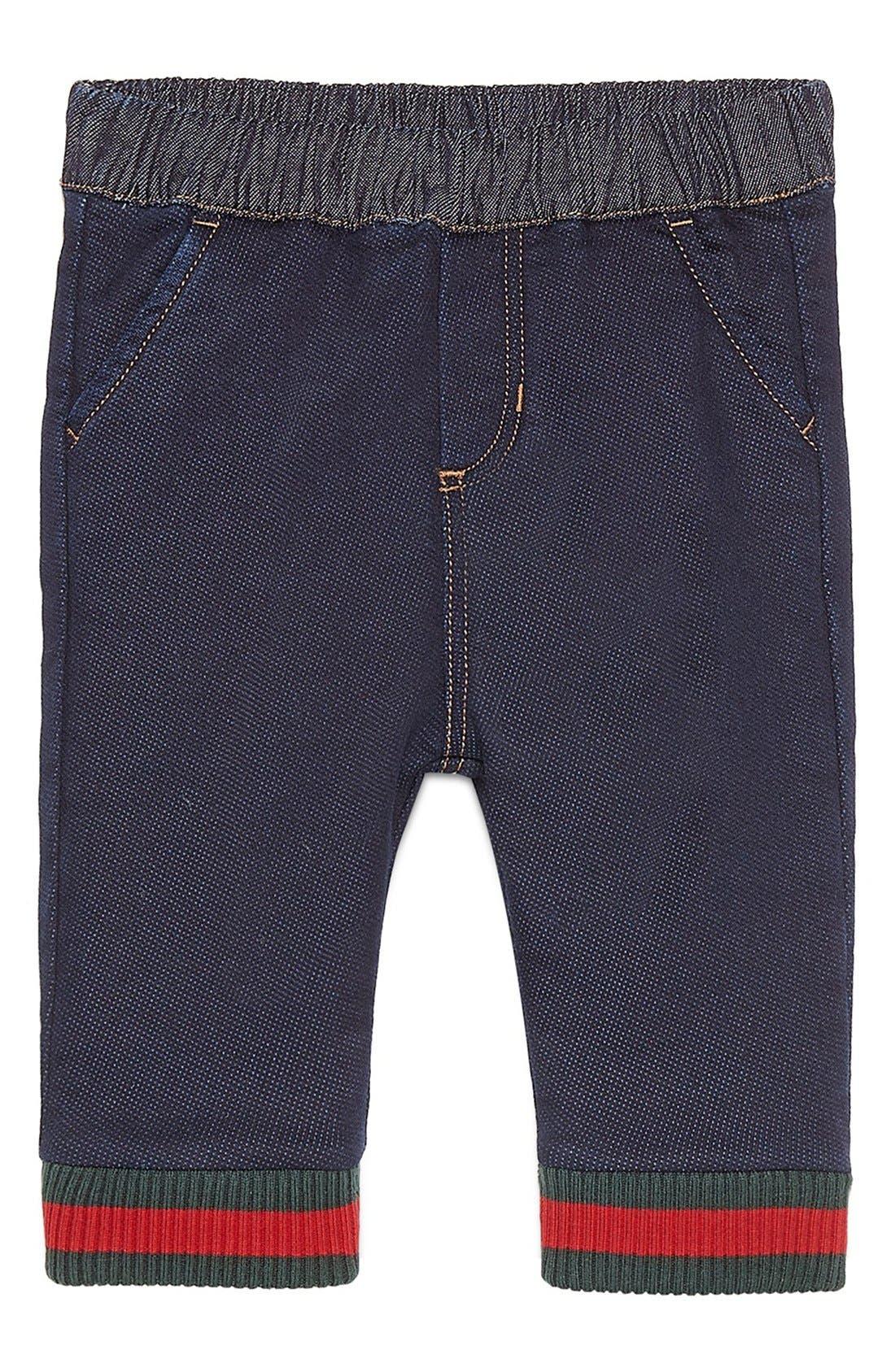 GUCCI Jogger Pants