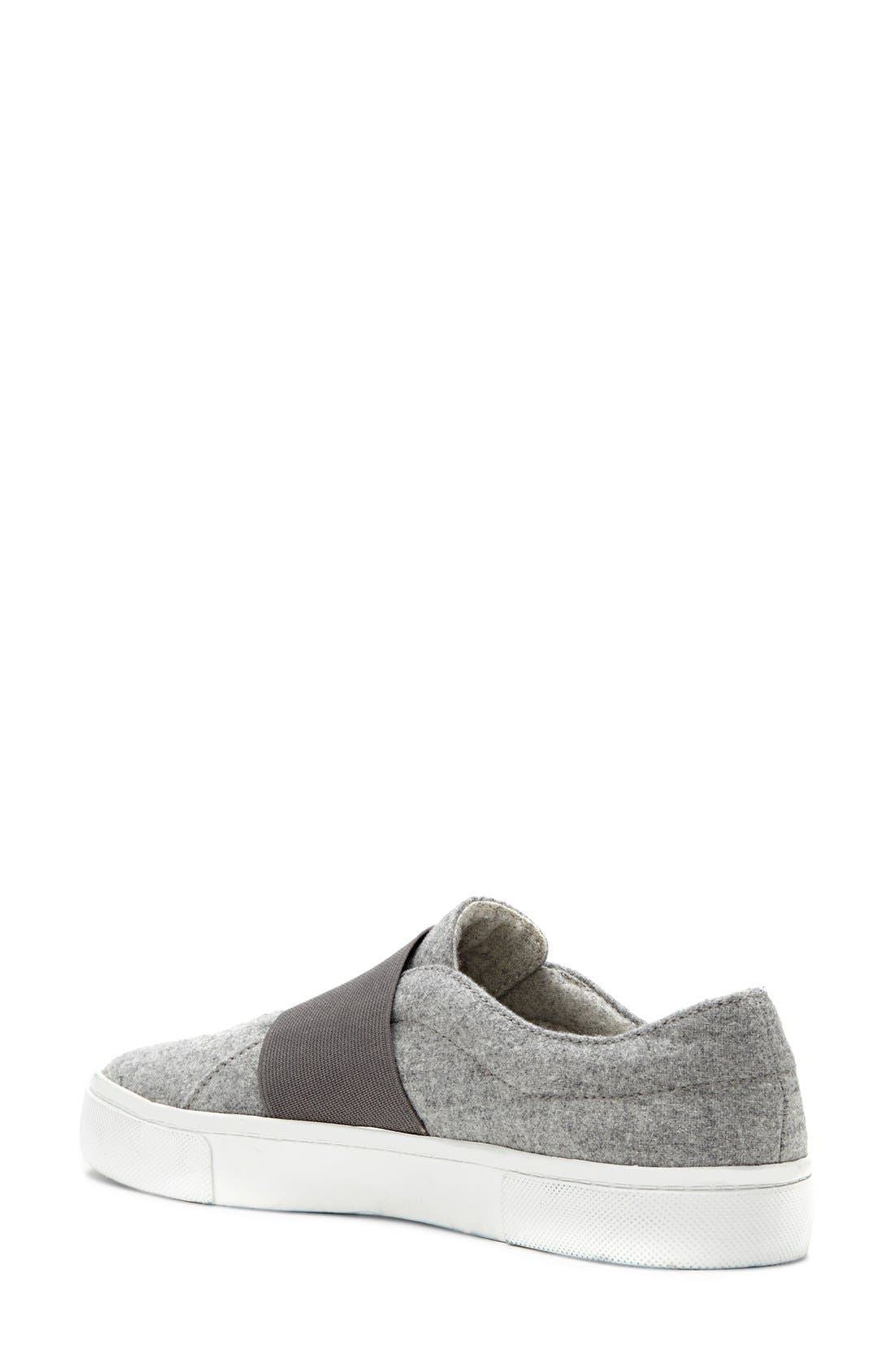 Alternate Image 2  - ED Ellen DeGeneres 'Fairbank' Slip-On Sneaker (Women)