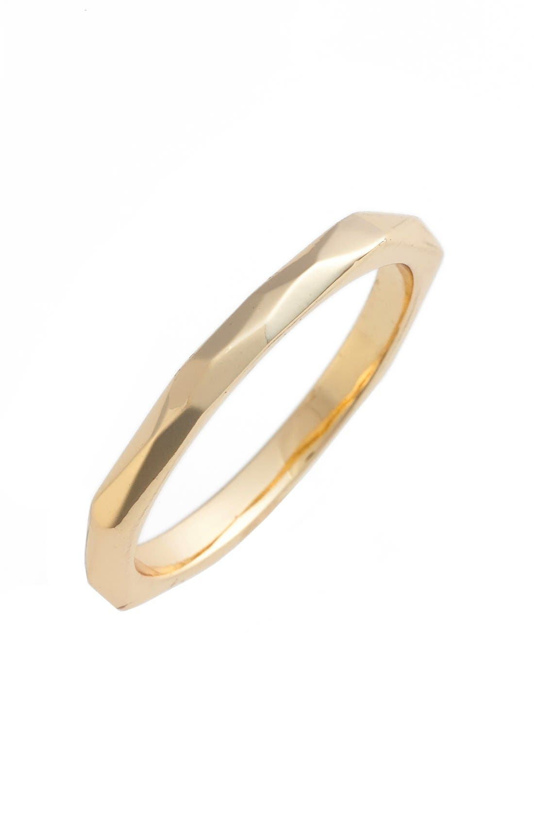 Alternate Image 1 Selected - Jules Smith 'Clary' Stackable Ring