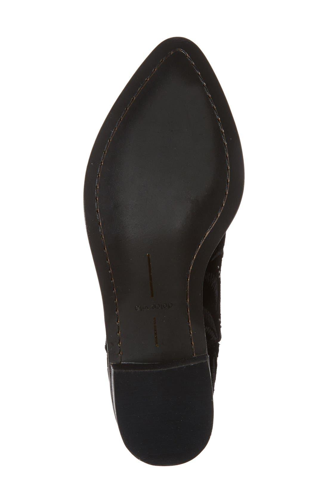Alternate Image 4  - Dolce Vita Preston Chelsea Boot (Women)