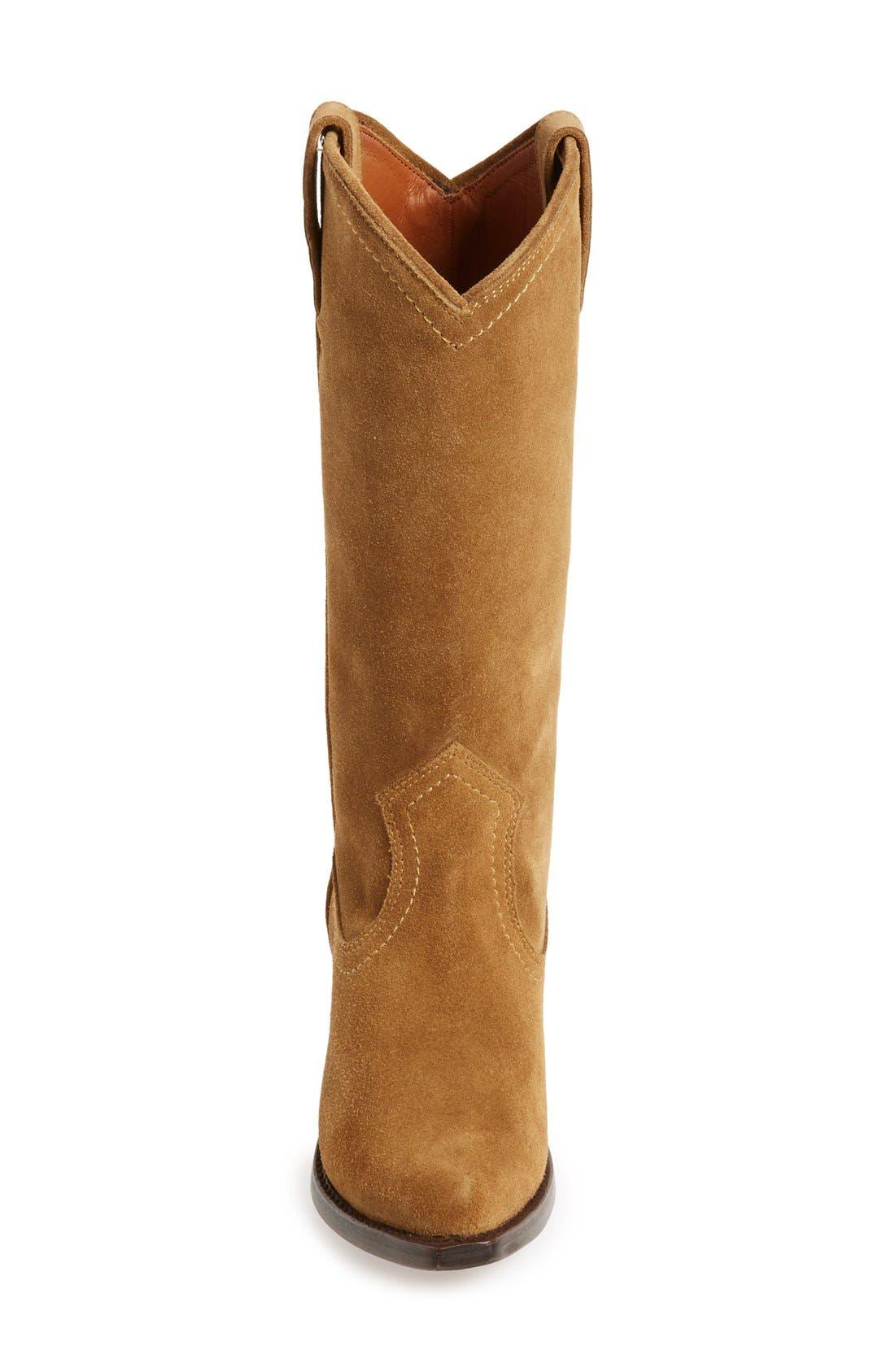 Alternate Image 3  - Frye 'Sacha' Boot (Women)