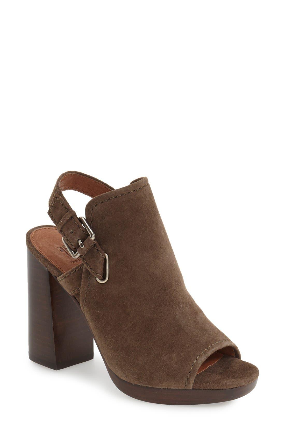 FRYE 'Karissa Shield' Sandal