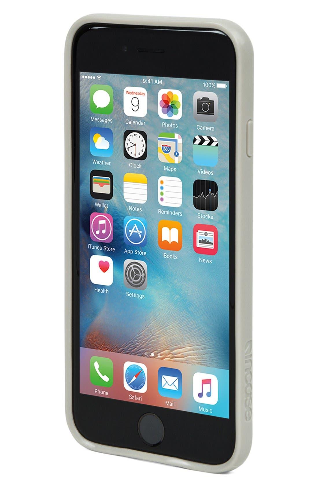 Alternate Image 5  - Incase Designs Pop iPhone 6/6s Case