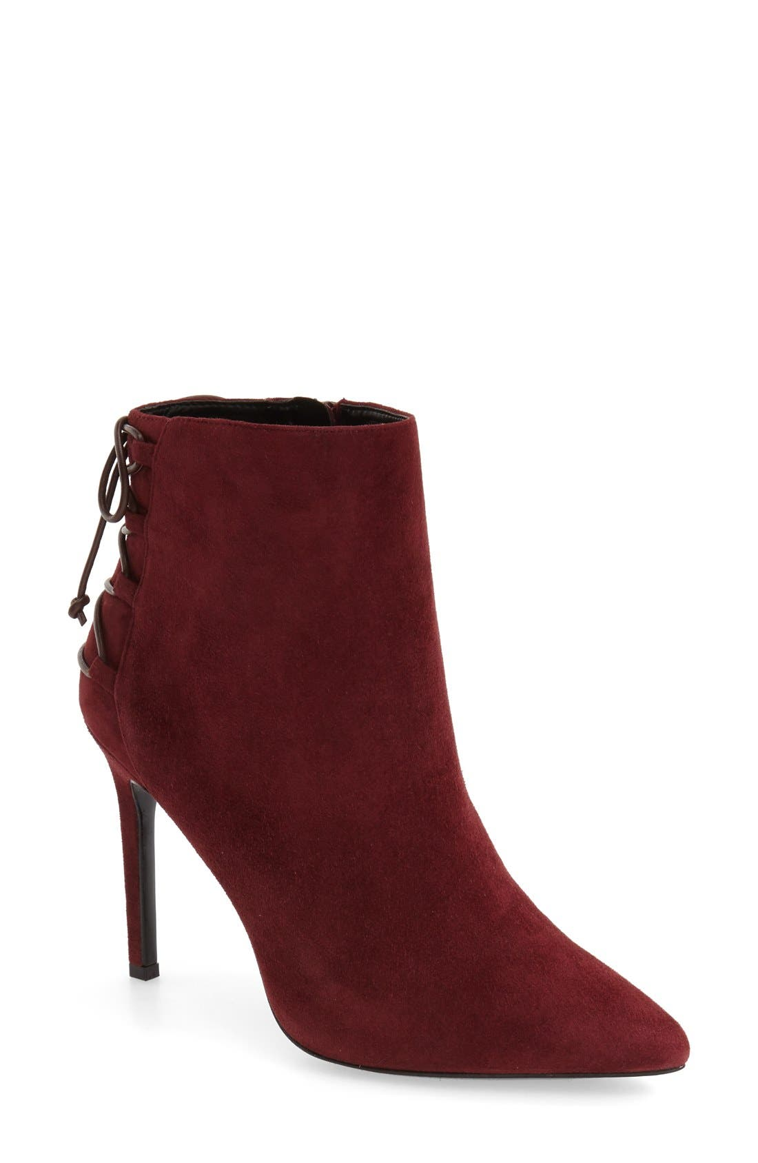 Alternate Image 1 Selected - Charles David 'Catherine' Pointy Toe Bootie (Women)