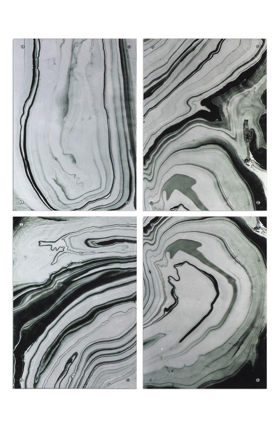 Alternate Image 1 Selected - Uttermost 'Echos' Wall Art (Set of 4)