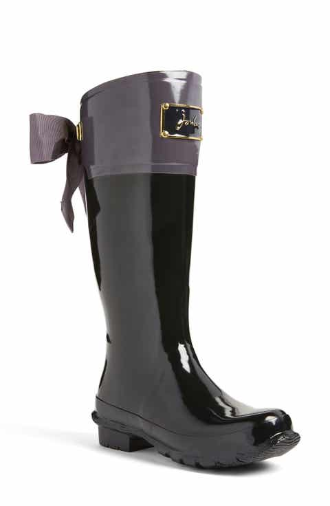 Women's Rain Boot Wide-Calf Shoes | Nordstrom