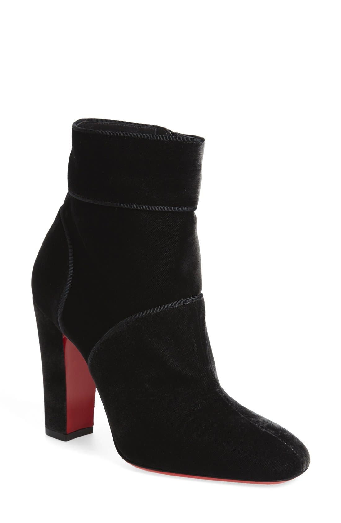 Alternate Image 1 Selected - Christian Louboutin '517' Bootie