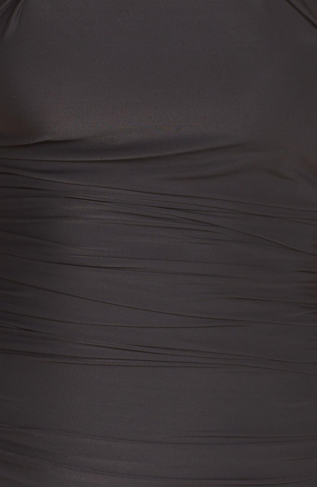 Alternate Image 5  - Miraclesuit® 'Bijoux' One-Piece Swimsuit
