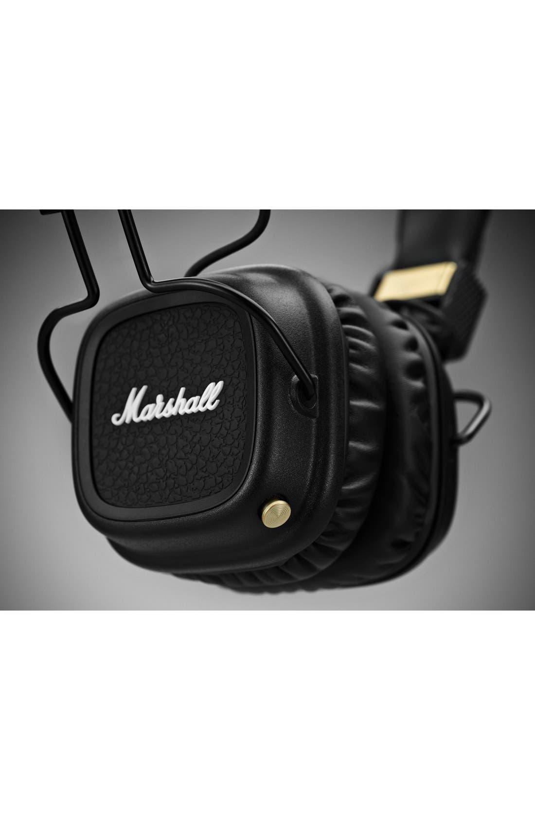 Alternate Image 5  - Marshall Major II Bluetooth® Headphones
