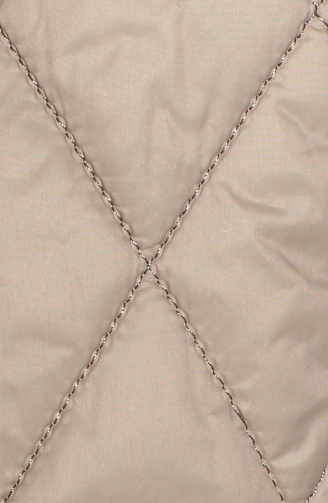 Alternate Image 5  - Barbour International Caster Quilted Jacket