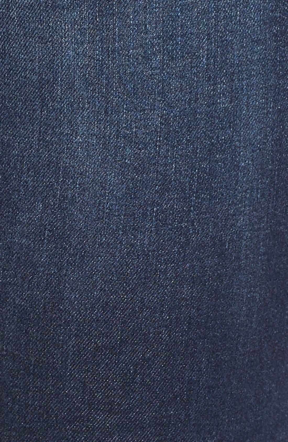 Alternate Image 5  - Articles of Society 'Mya' Skinny Jeans (Glendale)