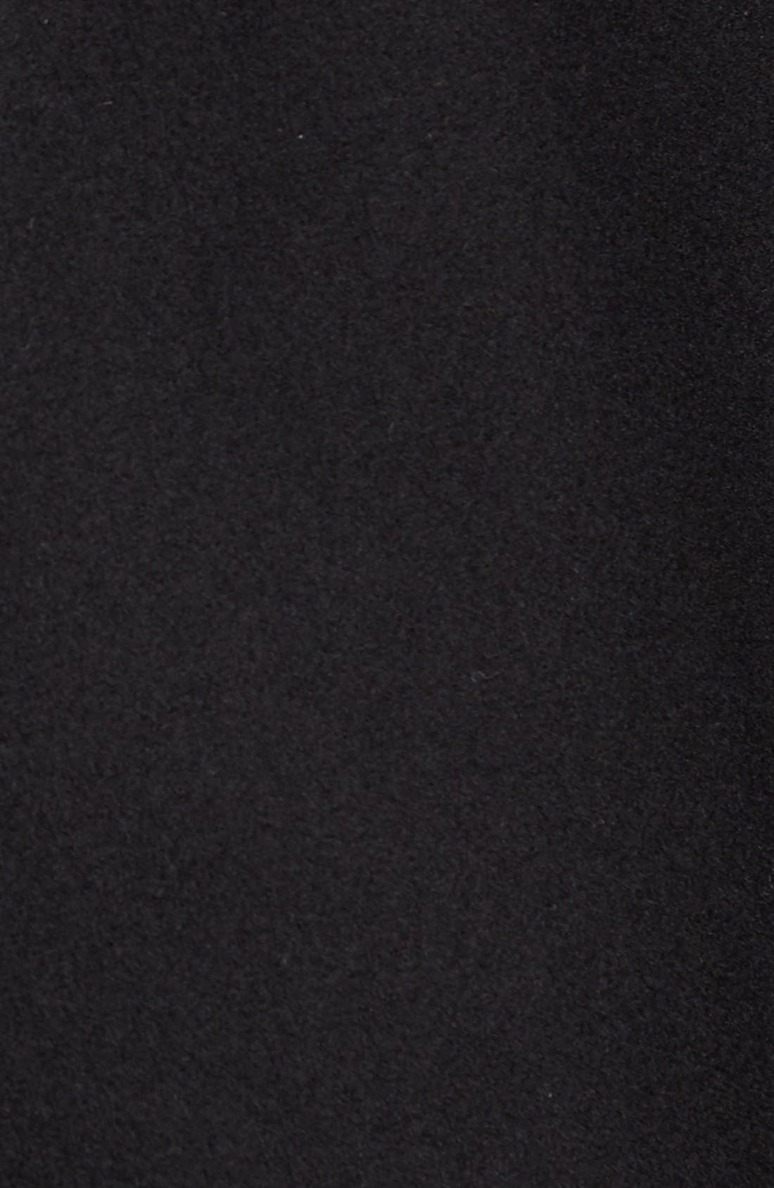 Alternate Image 5  - Theory 'Belvin' Wool Blend Car Coat