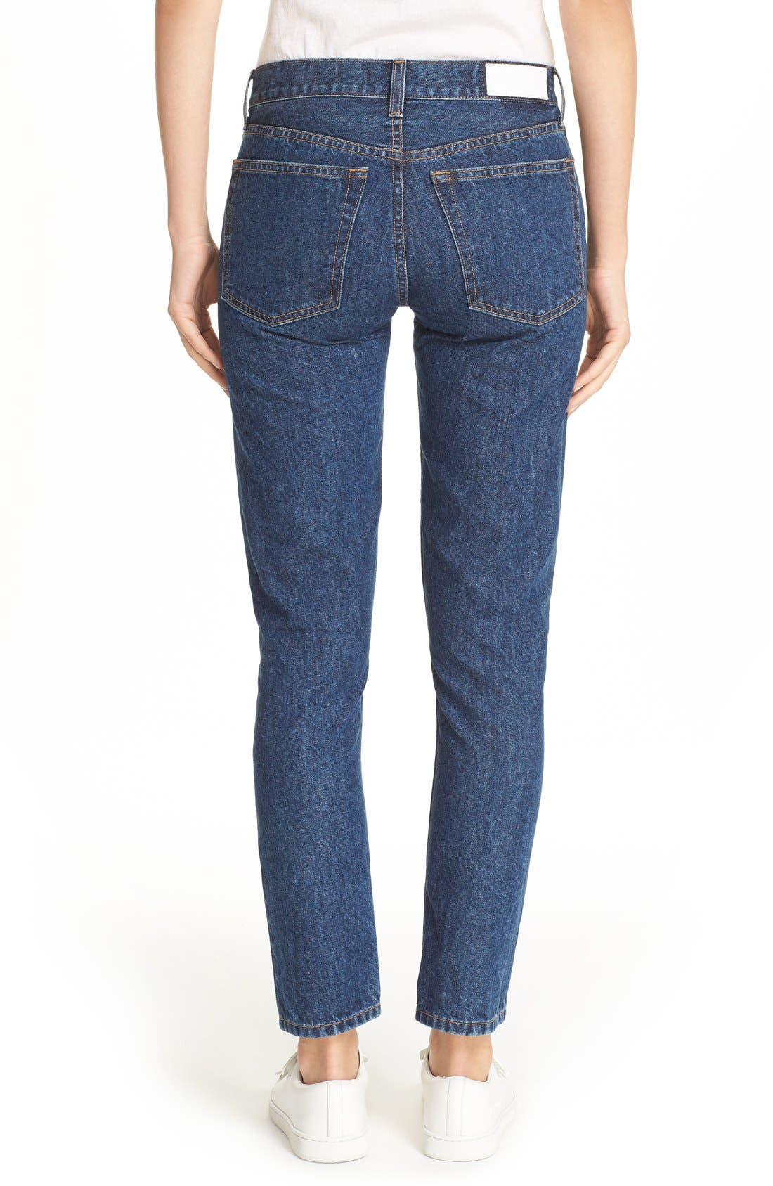 Alternate Image 2  - Re/Done 'Originals' Skinny Jeans