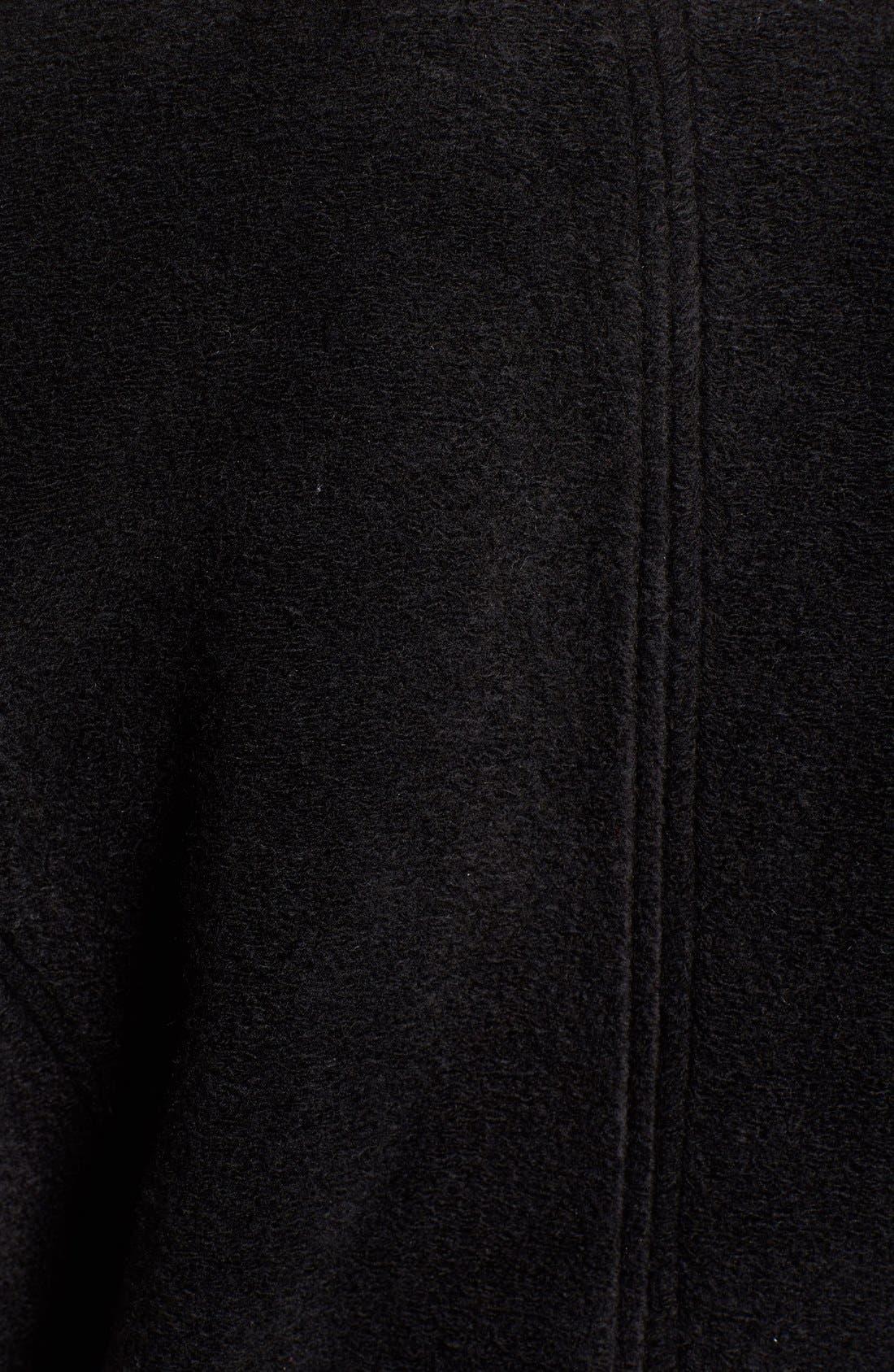 Alternate Image 5  - cupcakes and cashmere 'Tompkins' Colorblock Varsity Jacket