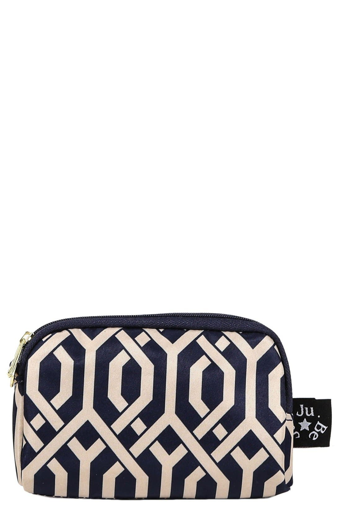 JU-JU-BE 'Be Set' Top Zip Cases