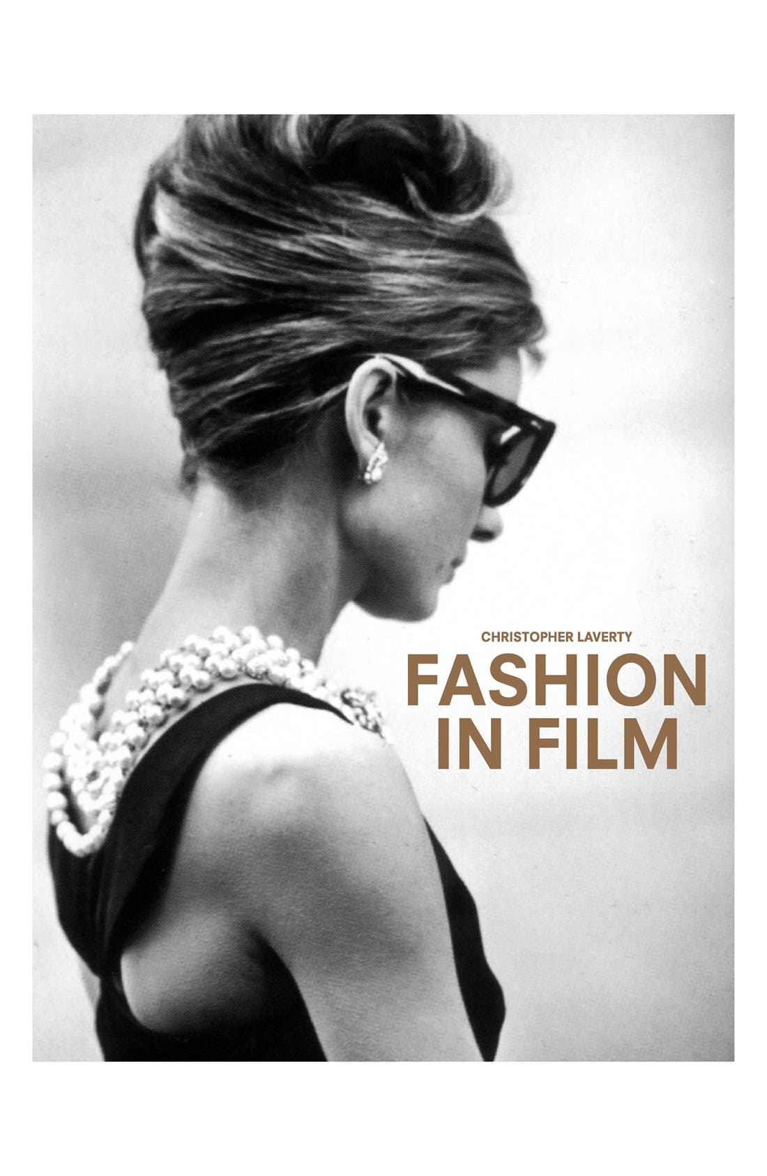 Alternate Image 1 Selected - 'Fashion in Film' Book