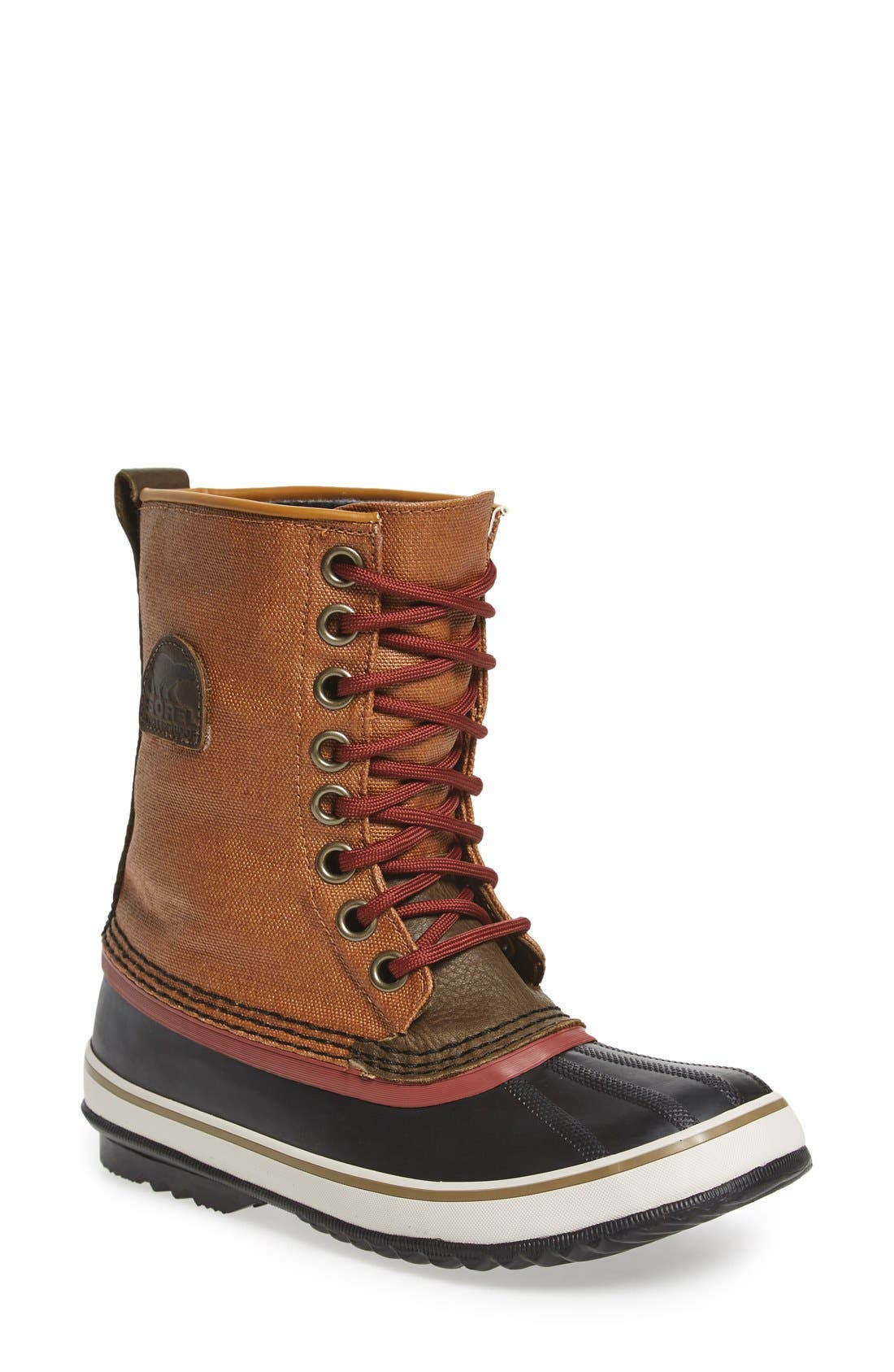 SOREL '1964 Premium' Waterproof Boot (Women)