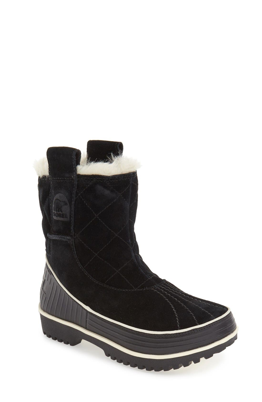 SOREL 'Tivoli II' Waterproof Snow Boot (Women)