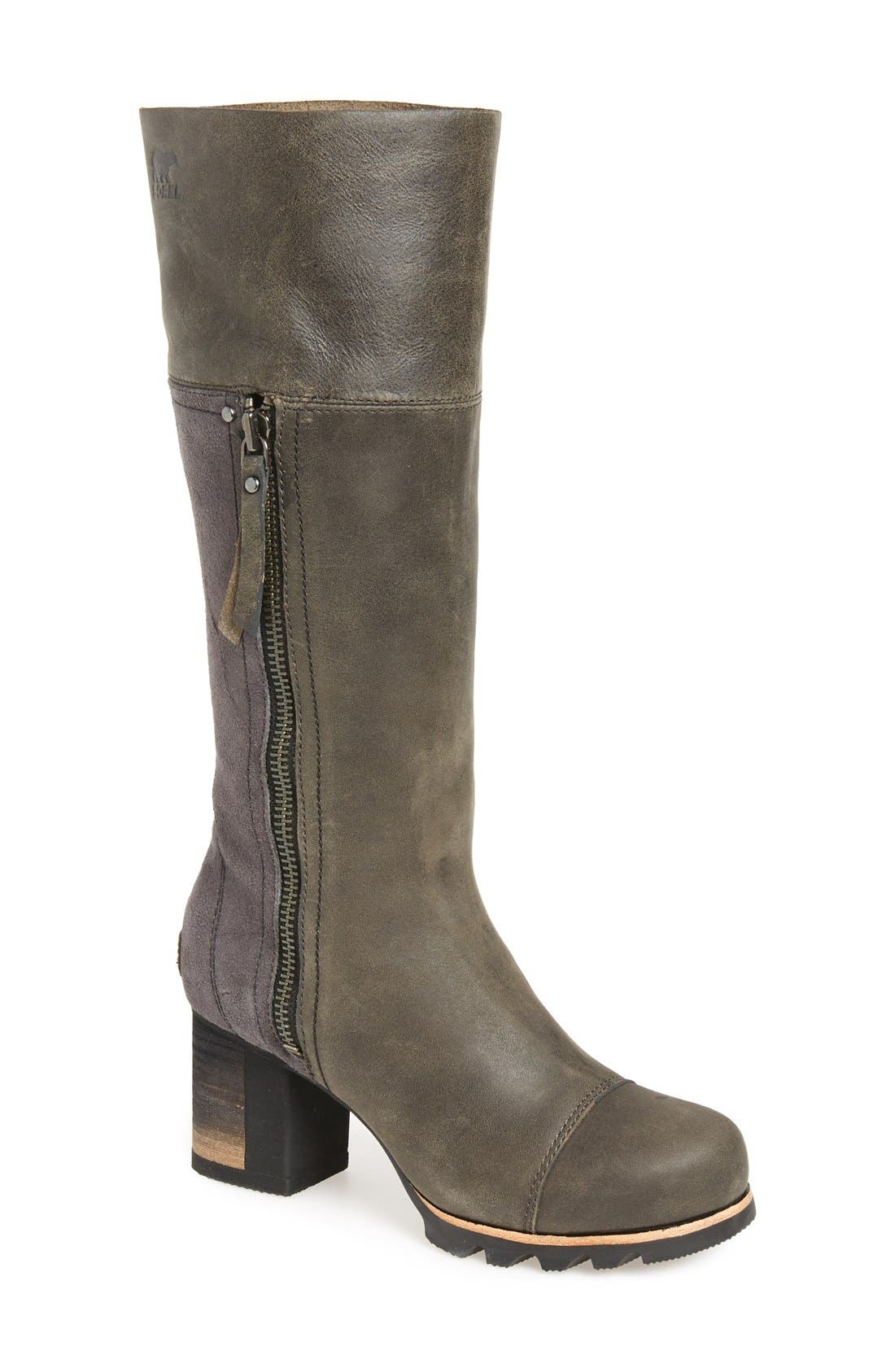 SOREL 'Addington' Waterproof Boot (Women)