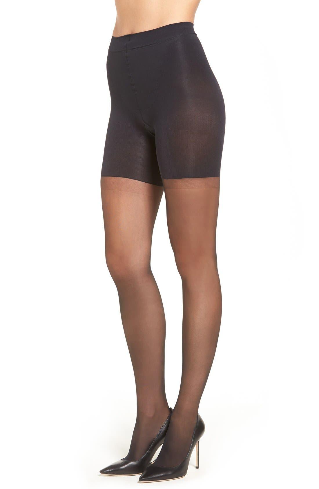 SPANX® Leg Support Sheers (Regular & Plus Size)