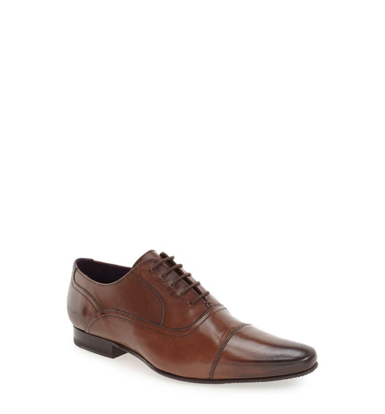Ted Baker Rogrr Oxford Toe Cap Shoes
