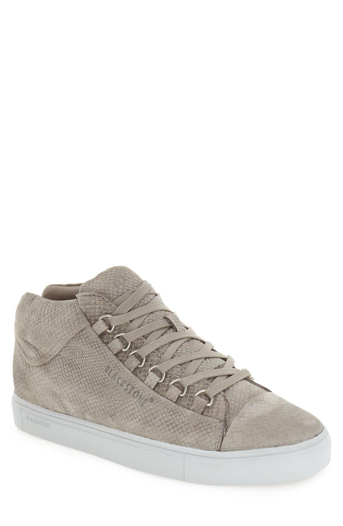 Blackstone 'KM06' Sneaker (Men)
