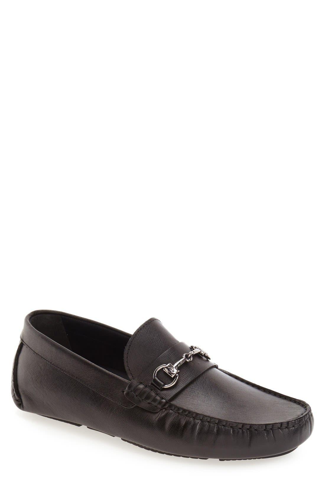 Monte Rosso Garda Driving Shoe (Men) (Nordstrom Exclusive)