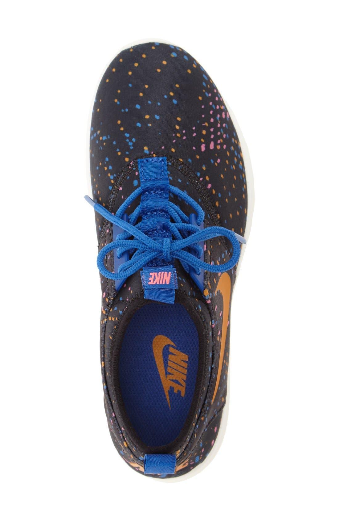 Alternate Image 3  - Nike 'Juvenate' Print Sneaker (Women)