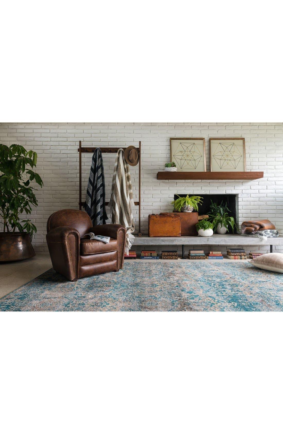 Alternate Image 3  - Loloi x Magnolia Home 'Kivi' Area Rug