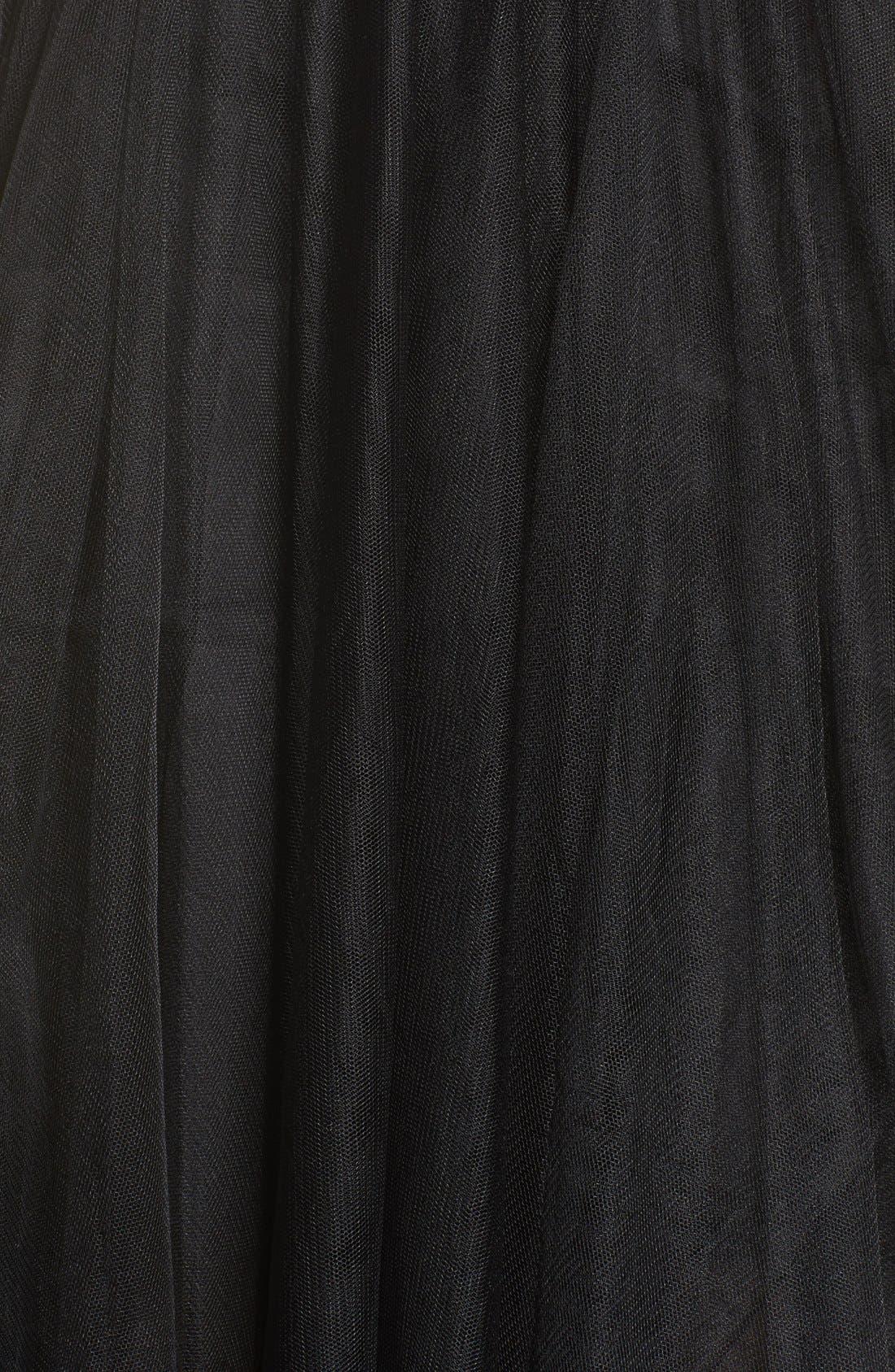 Alternate Image 5  - Jenny Yoo 'Lucy' Tulle Skirt