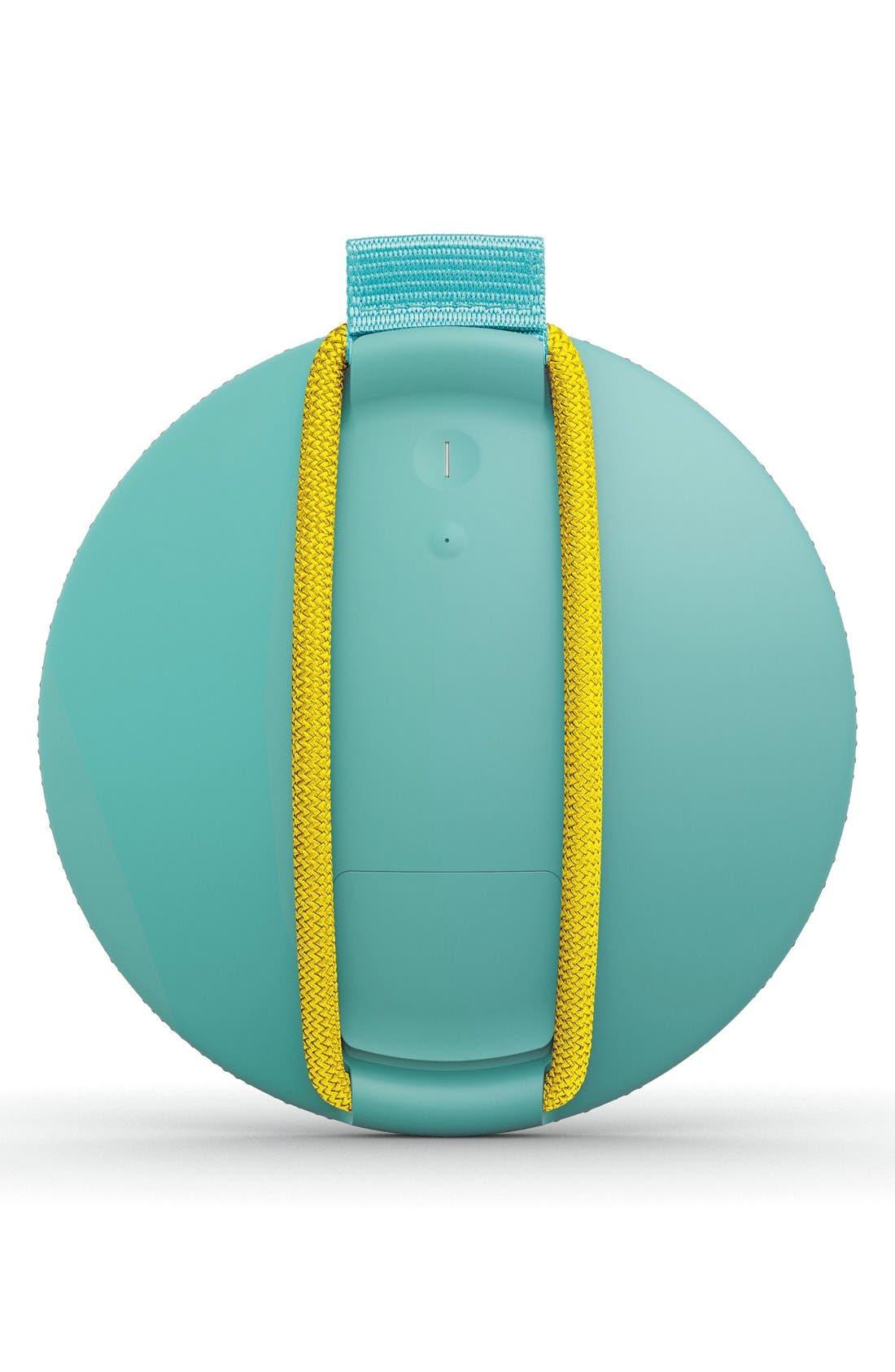 Alternate Image 5  - UE Roll 2 Waterproof Wireless Bluetooth® Speaker