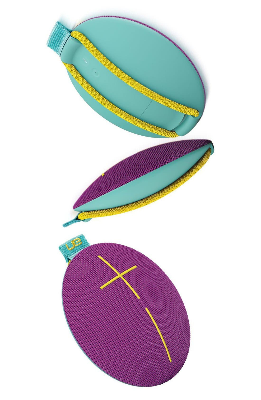 Alternate Image 2  - UE Roll 2 Waterproof Wireless Bluetooth® Speaker