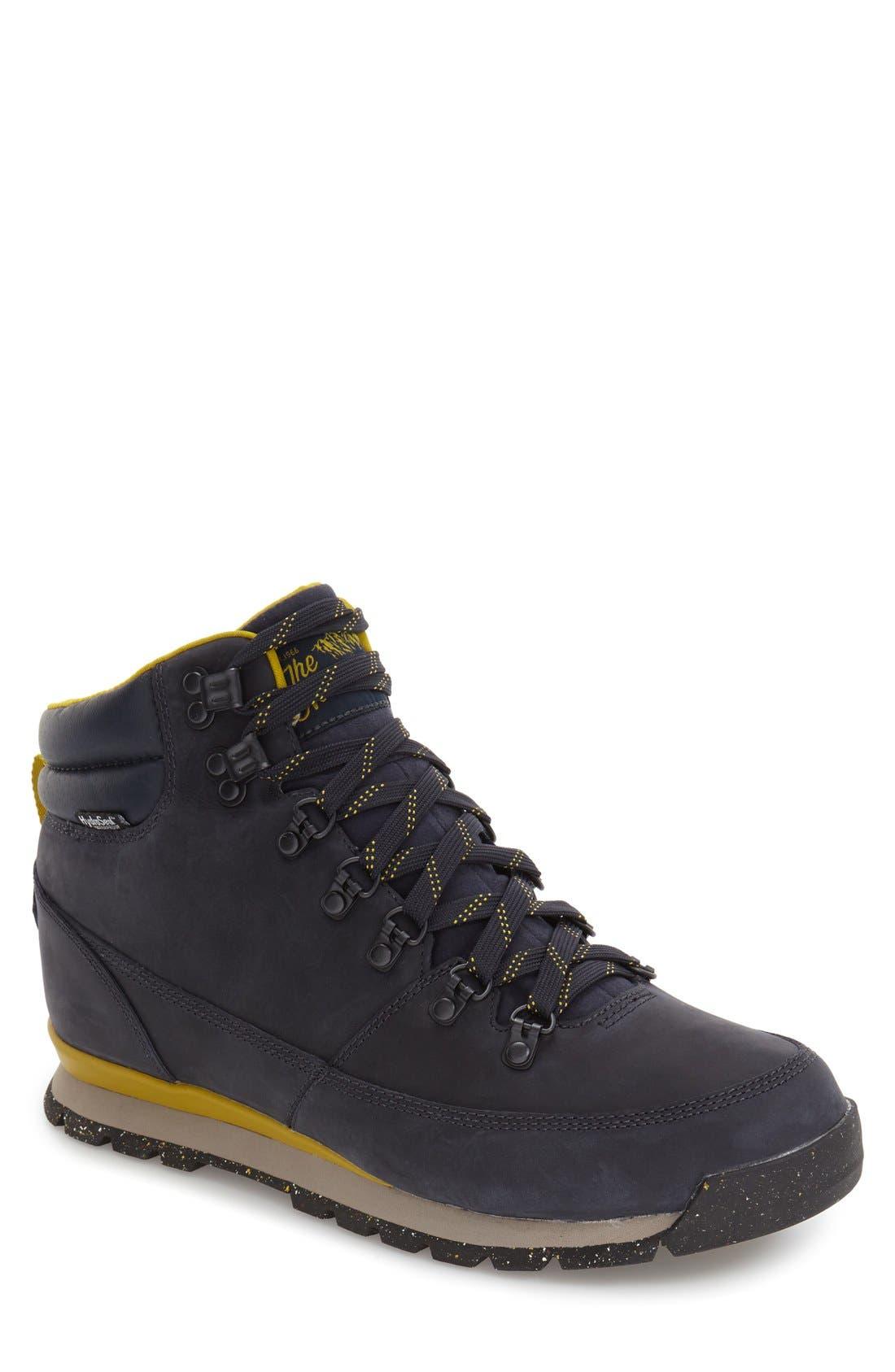 Alternate Image 1 Selected - The North Face 'Back to Berkeley Redux' Waterproof Boot (Men)