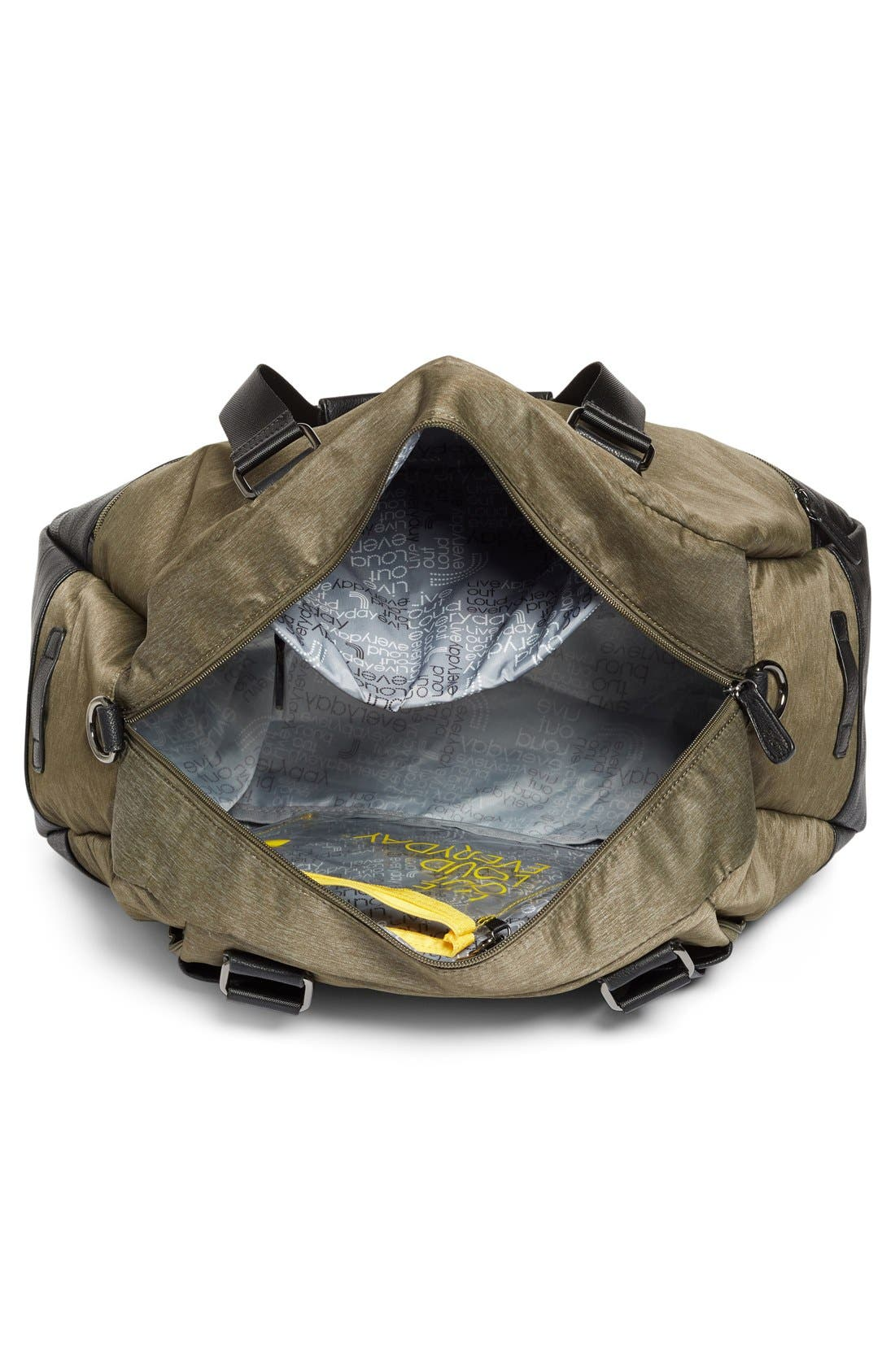 Alternate Image 3  - Lole Deena Duffel Bag