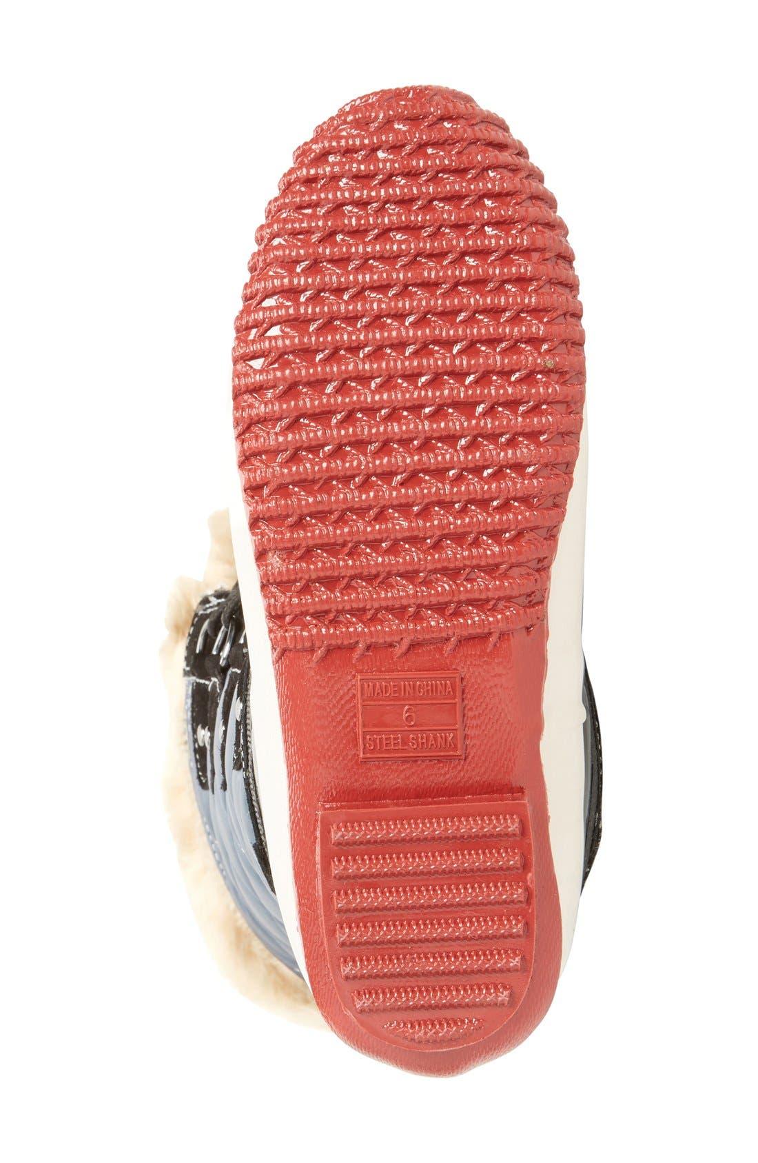 Alternate Image 4  - Khombu Andie Waterproof Boot (Women)