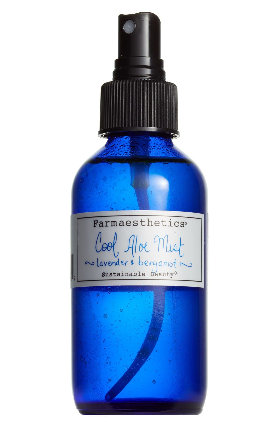 Farmaesthetics Cool Aloe Mist