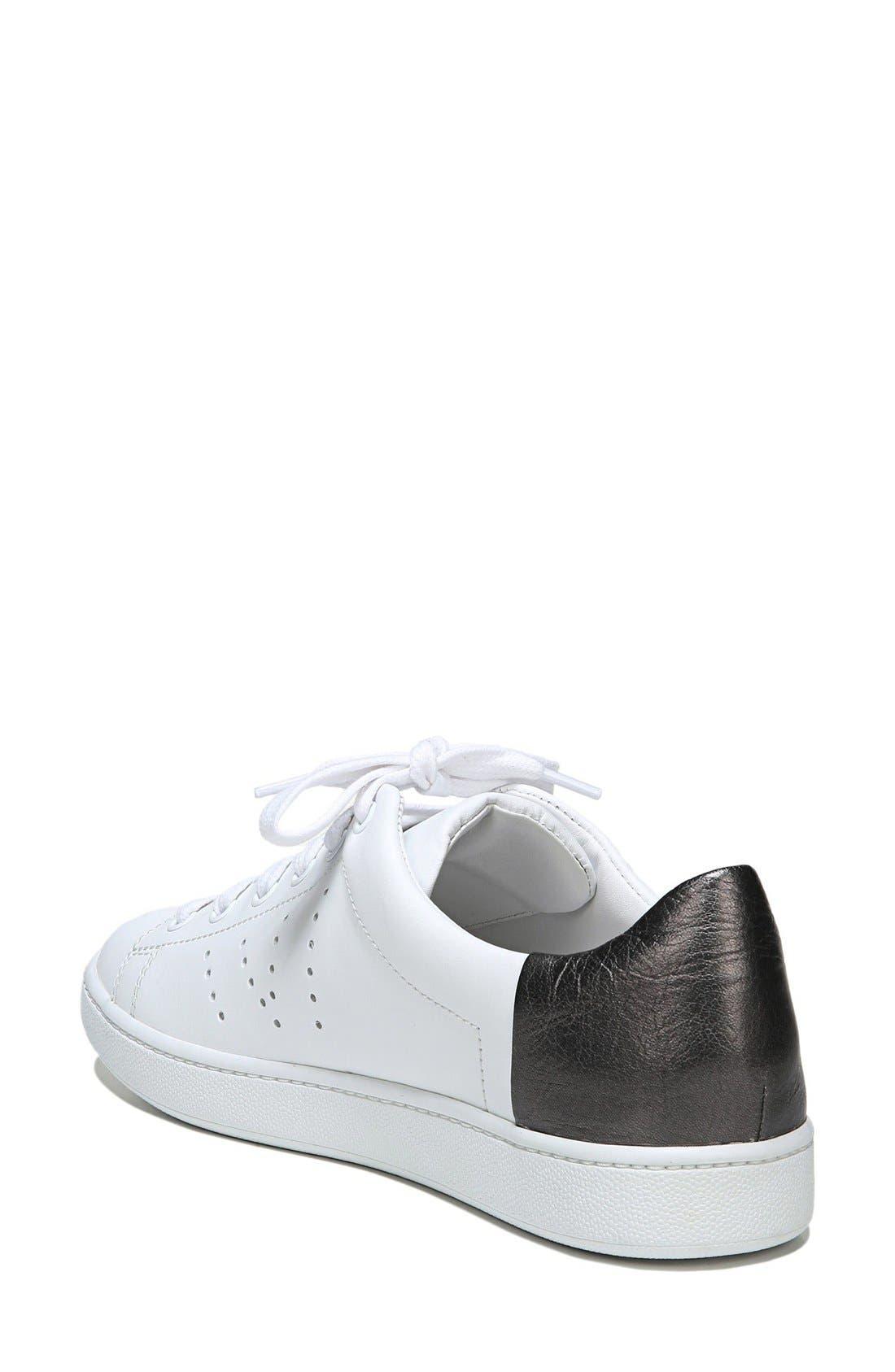 Alternate Image 2  - Vince 'Varin' Sneaker (Women)
