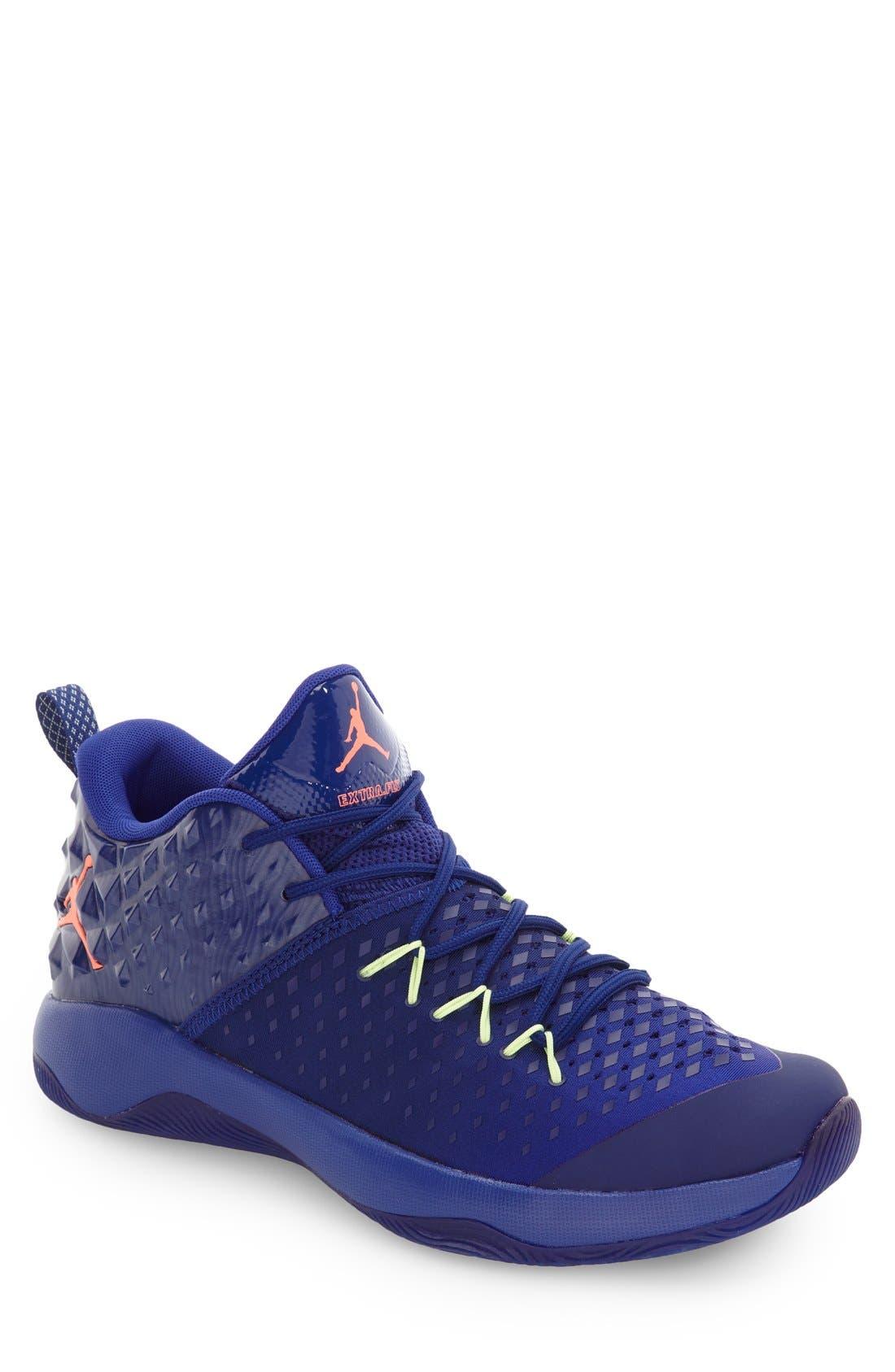 Alternate Image 1 Selected - Nike Jordan Extra Fly Sneaker (Men)