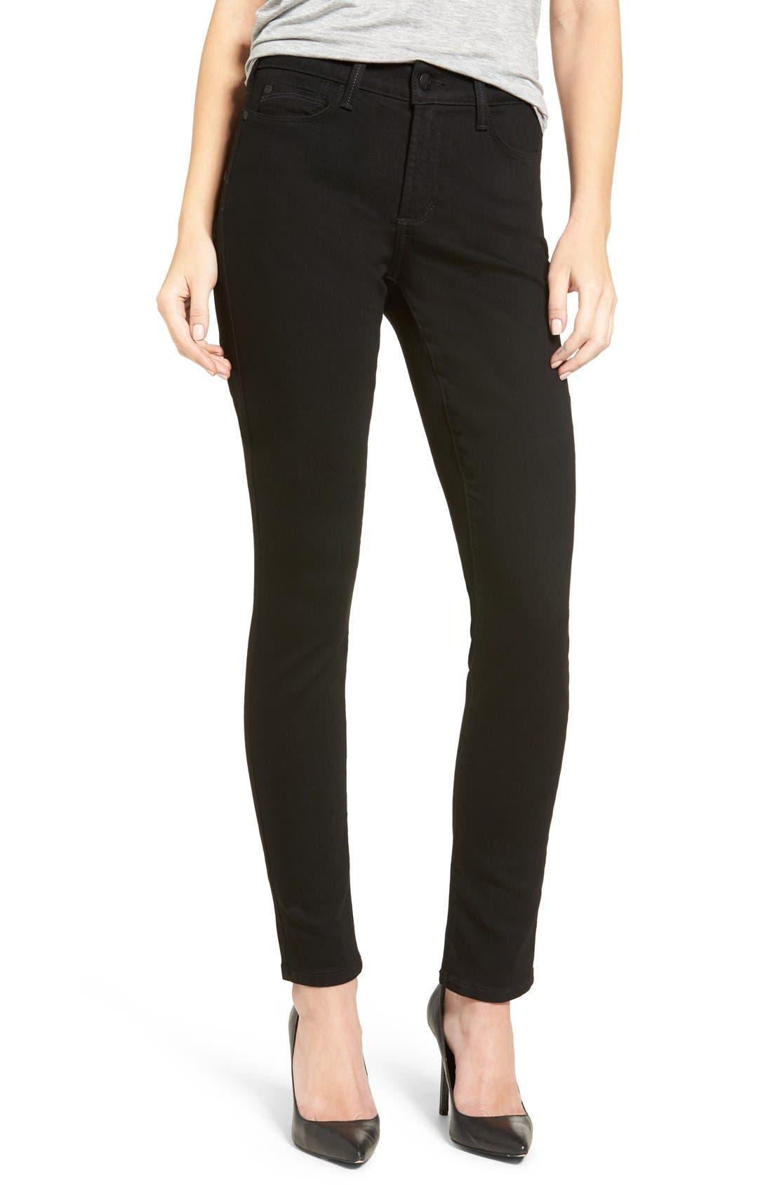 NYDJ Alina Uplift Stretch Skinny Jeans