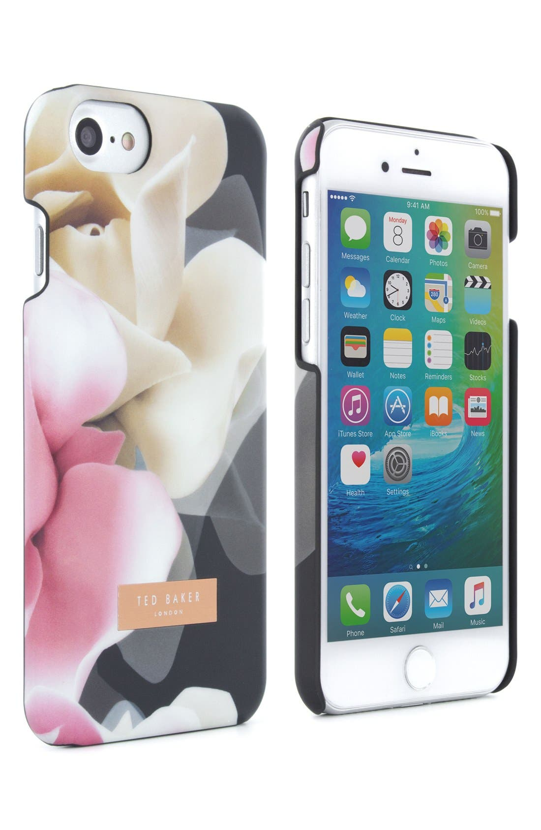 Alternate Image 2  - Ted Baker London Annotei iPhone 7 Case