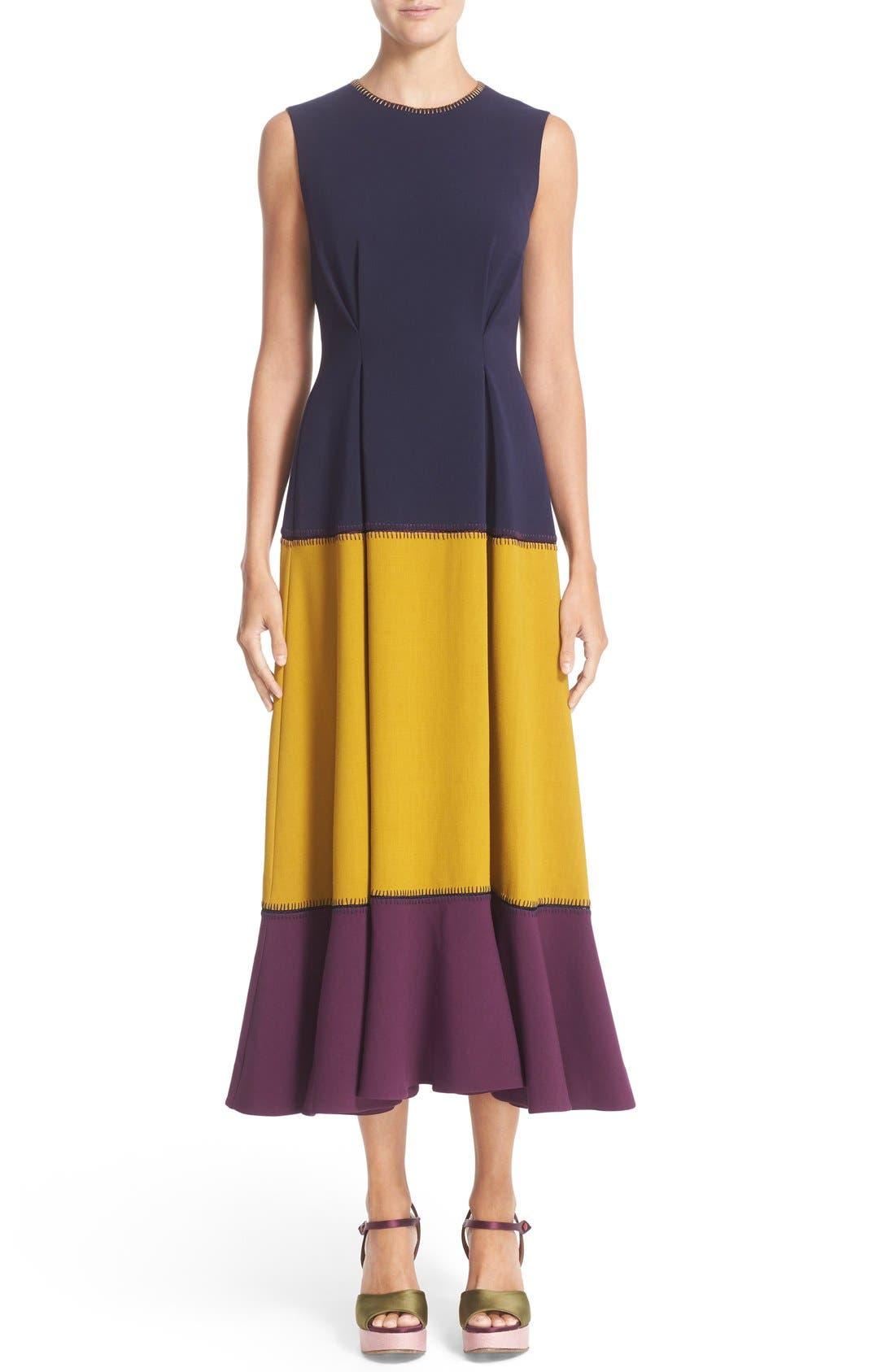ROKSANDA Ambreen Dress