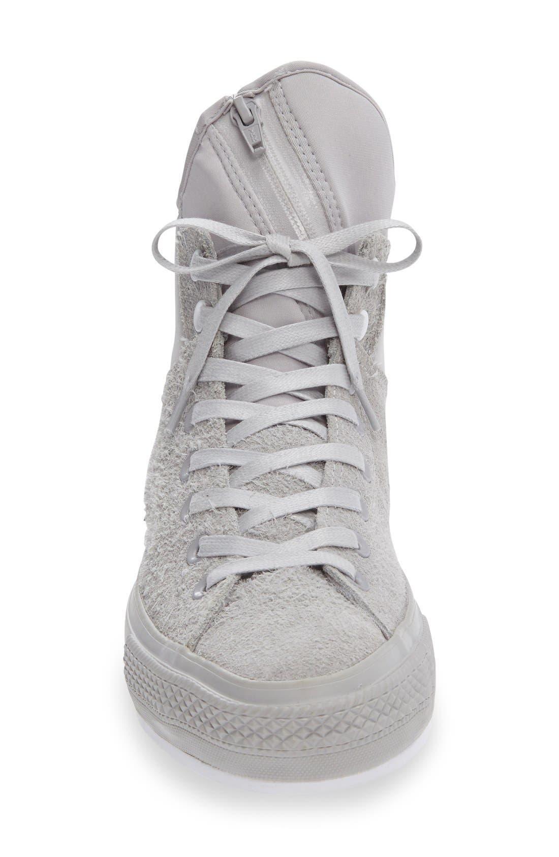 Alternate Image 3  - Converse Chuck Taylor® All Star® MA-1 SE High Top Sneaker (Men)