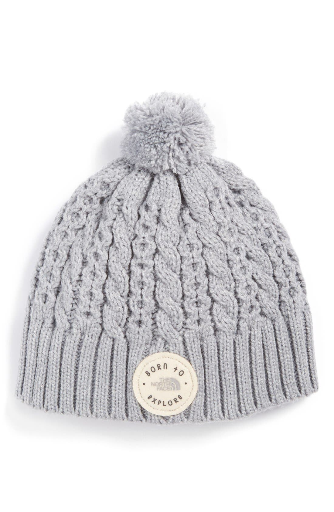 The North Face Minna Beanie (Baby)