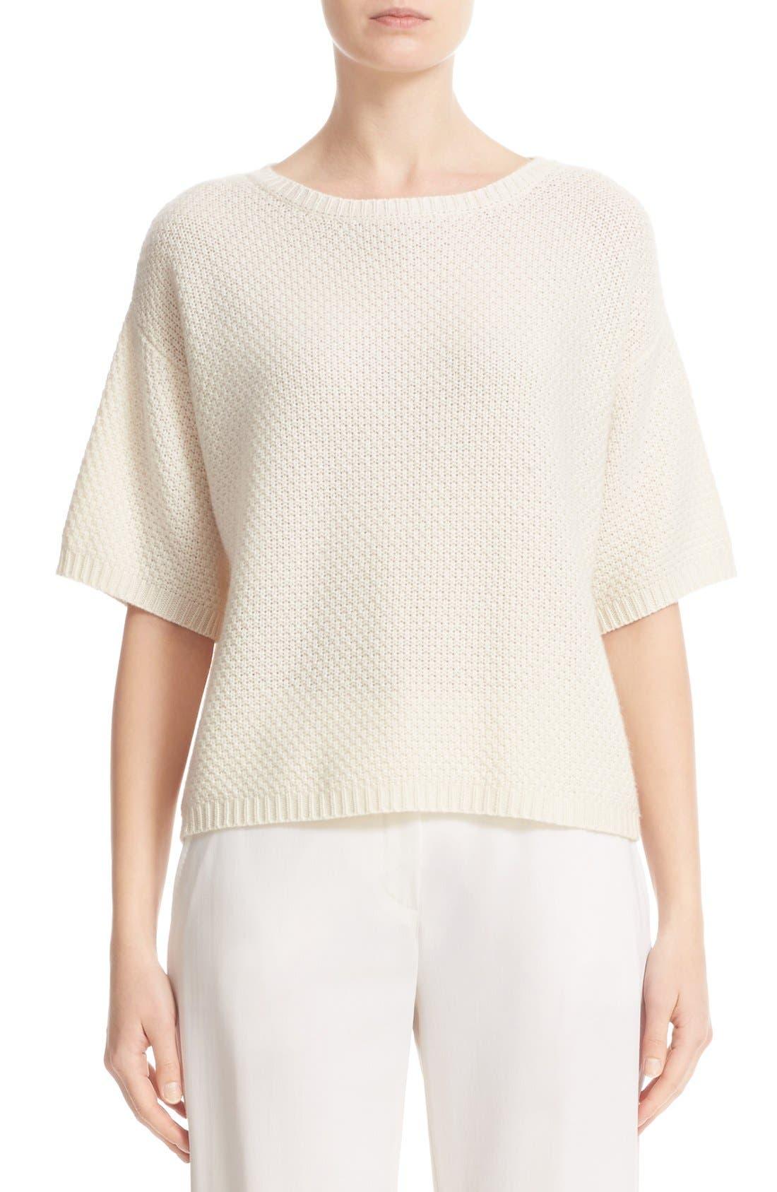 MAX MARA Etuania Cashmere Sweater