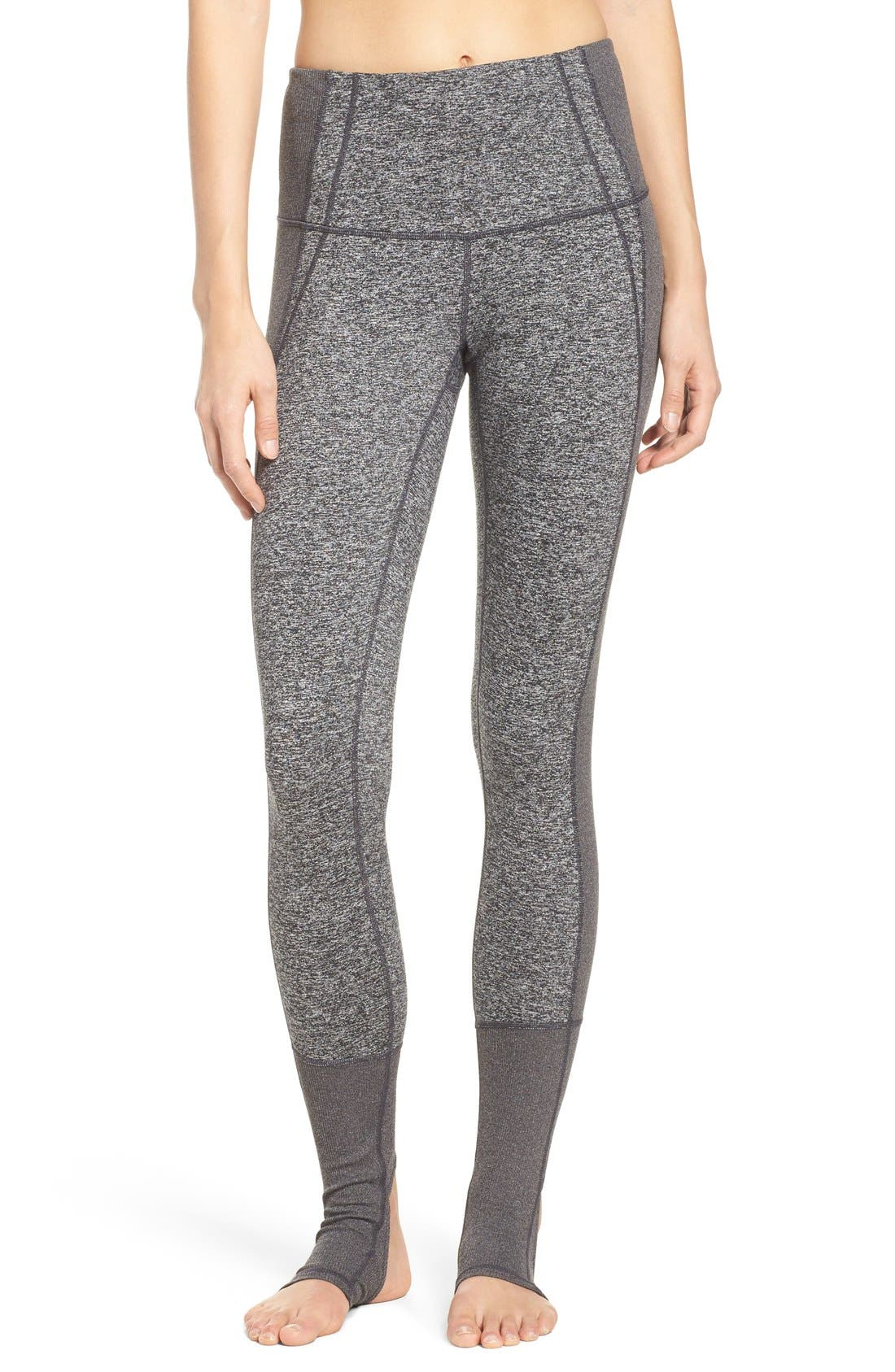 Zella Dance With Me High Waist Leggings