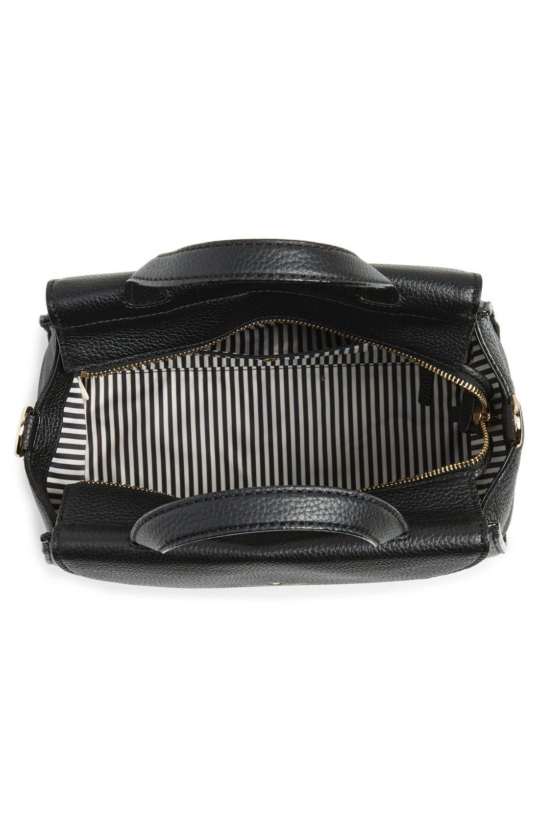 Alternate Image 4  - kate spade new york cobble hill - medium adrien leather satchel