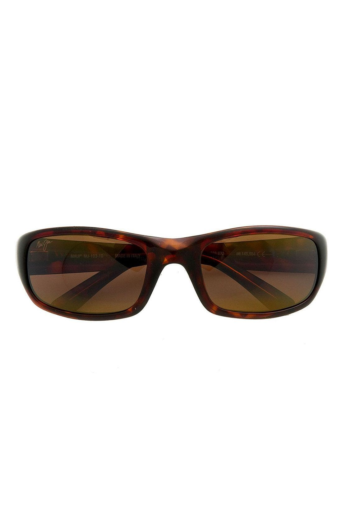 Alternate Image 2  - Maui Jim 'Stingray - PolarizedPlus®2' 56mm Sunglasses