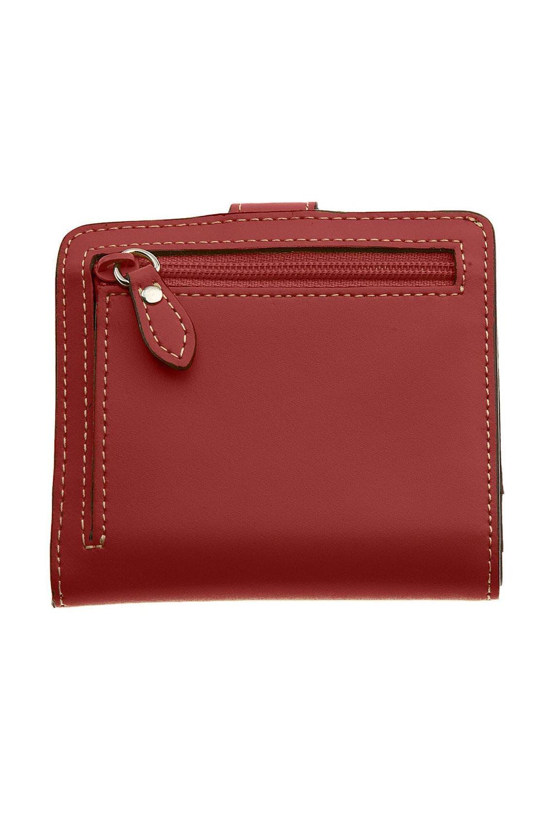 Alternate Image 2  - Lodis 'Audrey' Wallet