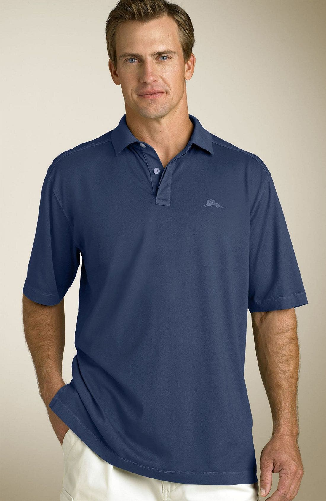 Alternate Image 1 Selected - Tommy Bahama Relax 'Built to Chill' Polo