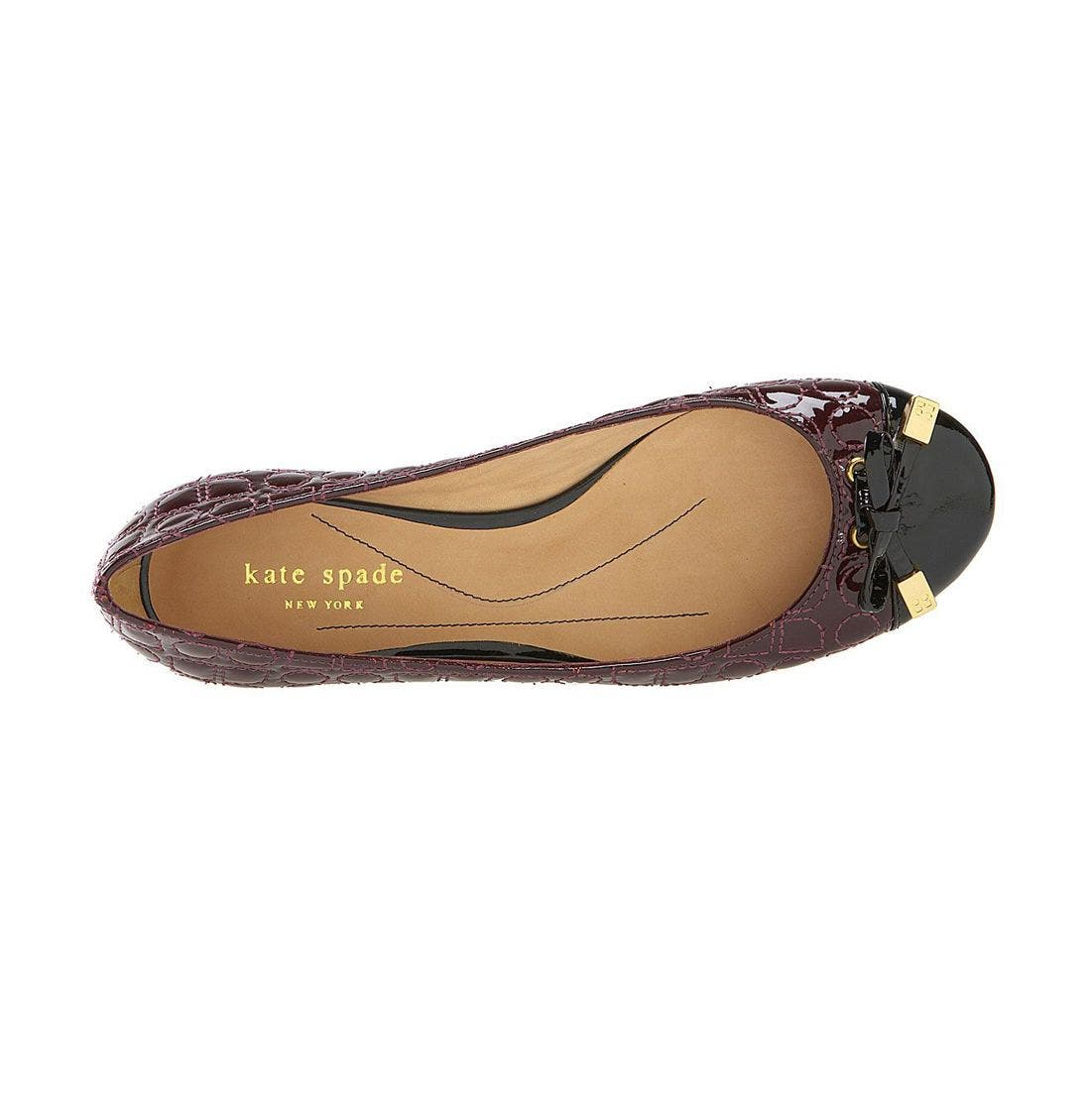 Alternate Image 2  - kate spade 'jian' flat